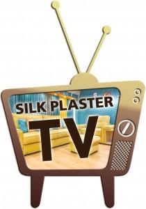 silkplasterTV